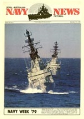 Navy News - 7 September 1979