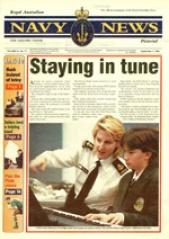 Navy News -  7 September 1998