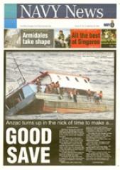 Navy News from 9 September 2004