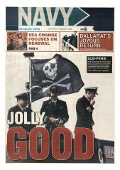 Navy News from 21 September 2006