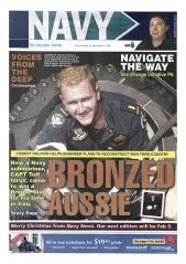 Navy News from 15 December 2005