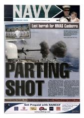 Navy News of 1 December 2005