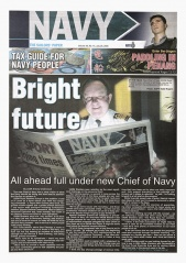 Navy News of 28 July 2005