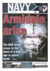 Navy News from 19 May 2005