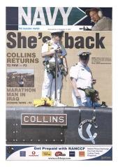 Navy News from 17 November 2005