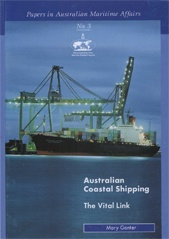 Papers in Australian Maritime Affairs No. 3