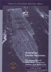 Papers in Australian Maritime Affairs No. 4