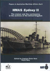 Papers in Australian Maritime Affairs No. 9