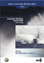 Papers in Australian Maritime Affairs No. 12