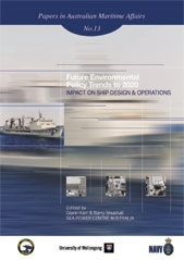 Papers in Australian Maritime Affairs No. 13