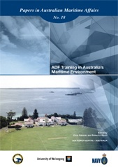 Papers in Australian Maritime Affairs No. 18