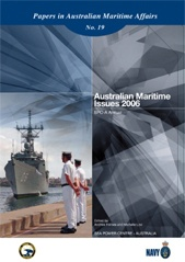 Papers in Australian Maritime Affairs No. 19