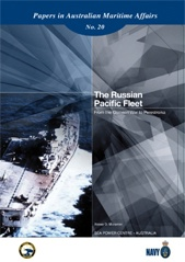 Papers in Australian Maritime Affairs No. 20