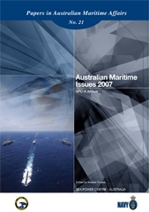 Papers in Australian Maritime Affairs No. 21