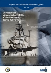 Papers in Australian Maritime Affairs No. 26