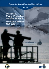 Papers in Australian Maritime Affairs No. 28