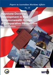 Papers in Australian Maritime Affairs No. 33