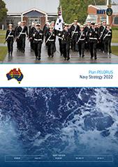 Plan Pelorus Navy Strategy 2022