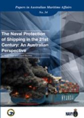 Papers in Australian Maritime Affairs No. 34.
