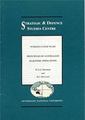 Principles of Australian Maritime Operations