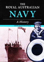 The Royal Australian Navy: A History