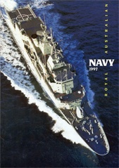 Publication Royal Australian Navy 1997