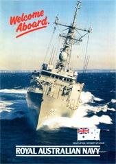 Publication Royal Australian Navy 2