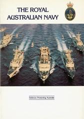 Publication Royal Australian Navy 3