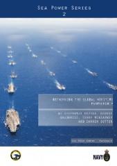 Sea Power Series 2 - Networking the Global Maritime Partnership. Image courtesy U.S. Navy