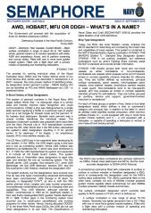 Semaphore Issue 7, 2010