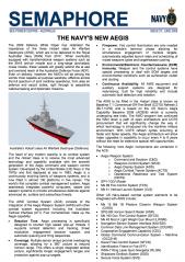 Semaphore Issue 7, 2009