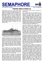 Semaphore 2008 Issue 13