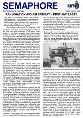 Semaphore 2008 Issue 2