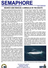 Semaphore 2007 Issue 3