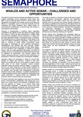 Semaphore 2007 Issue 5