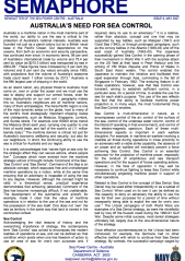 Semaphore 2007 Issue 9