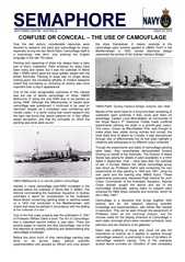 Semaphore Issue 2, 2014