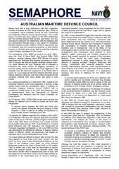 Semaphore 2011 Issue 5