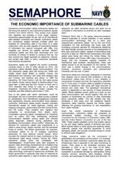 Semaphore 2012 Issue 2