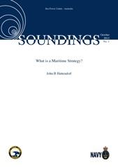 Soundings No. 1