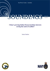Soundings No. 2
