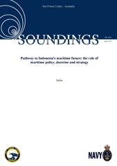 Soundings 2015 Issue 5 cover