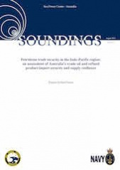 Soundings 2015 Issue 7 cover