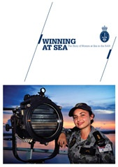 Winning at Sea - The Story of Women in the RAN