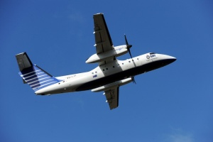de Havilland Dash 8 - 200