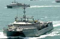 Paluma Class SML.