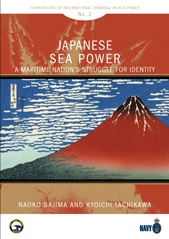 Paper No. 2 - Japanese Sea Power: A Maritime Nation's Struggle for Identity