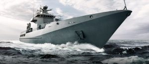 Offshore Patrol Vessel (OPV)