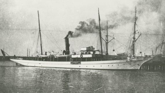 HMAS Adele