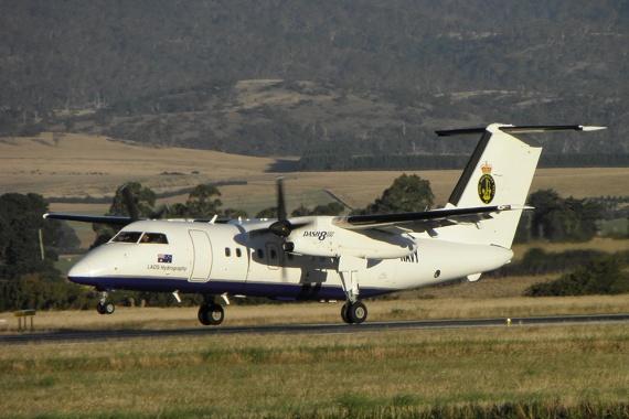 LADS Aircraft HI600